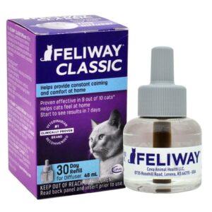Feliway Classic navulling voor verstuiver
