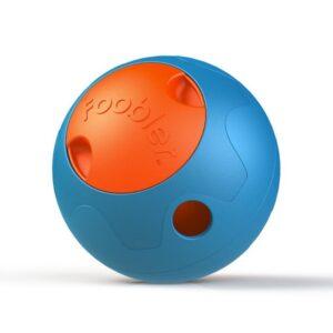 Foobler Mini Snackbal met timer - voederpuzzel - voerpuzzel - slowfeeder