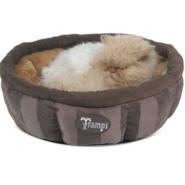 Scruffs - Tramps Ring Bed zacht kattenmand