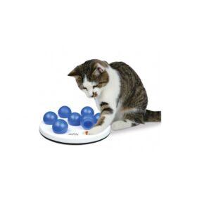 Trixie Cat Activity Solitaire voederpuzzel voerpuzzel voor katten kat met pootje