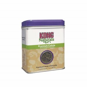 Kong Naturals Premium Catnip kattenkruid