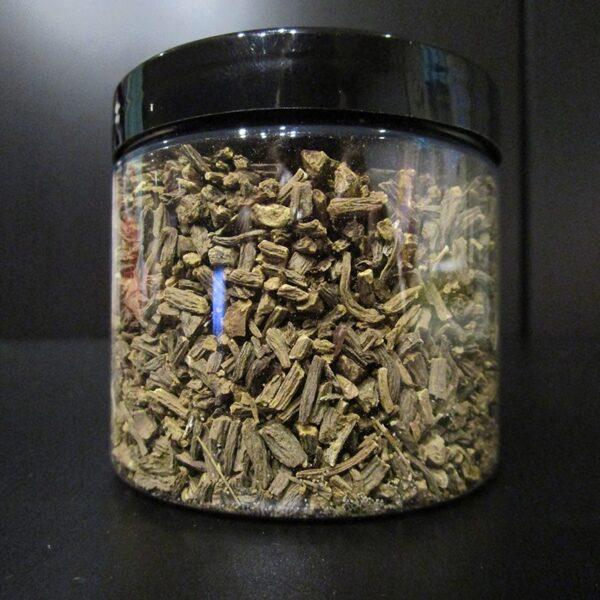 pot Valeriaan gedroogde valeriaanwortel 90 gram