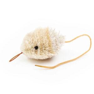 Purrs - Skitter Mouse kattenspeeltje voor hengels