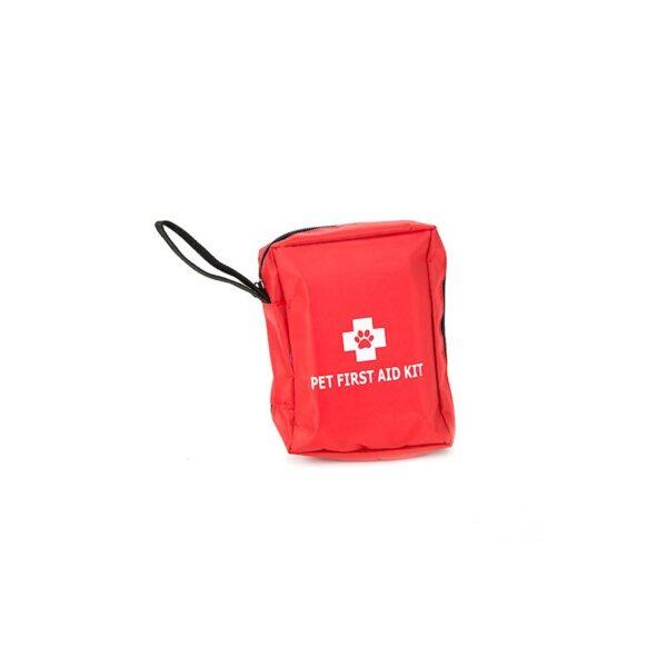 Duvo+ First Aid Kit - EHBO Kit voor katten en honden