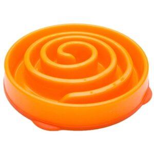 Dog Games slo-bowl coral slow feeder voerpuzzel voor katten en honden