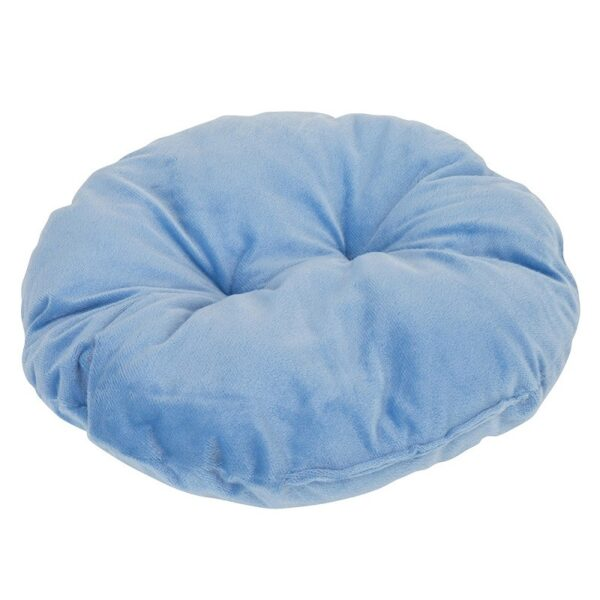 District 70 - COZY Denim Blue kattenmand kattenbed slaapmand voor katten of honden