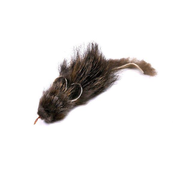 Tabby Tijger - Ratatouille prooi voor hengels kattenspeeltje