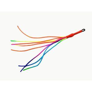 Purrs - Rainbow Chaser speeltje voor kattenhengel