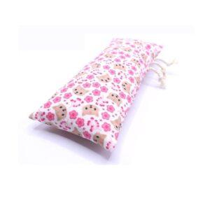 greenPAWS - Trappelkussen Cherry Blossom Cats Sweet Dreams zijaanzicht