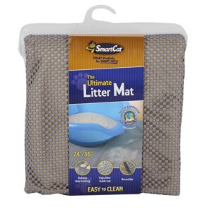 Pioneer Pet - Ultimate Litter Mat kattenbak mat product