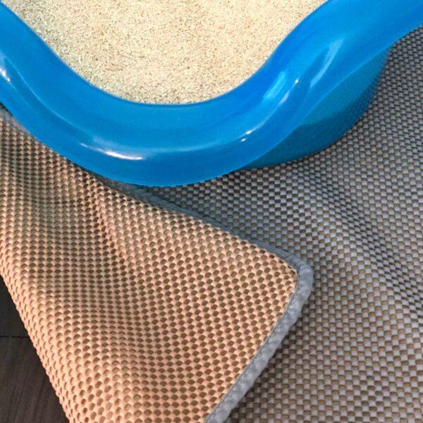 Pioneer Pet - Ultimate Litter Mat detail