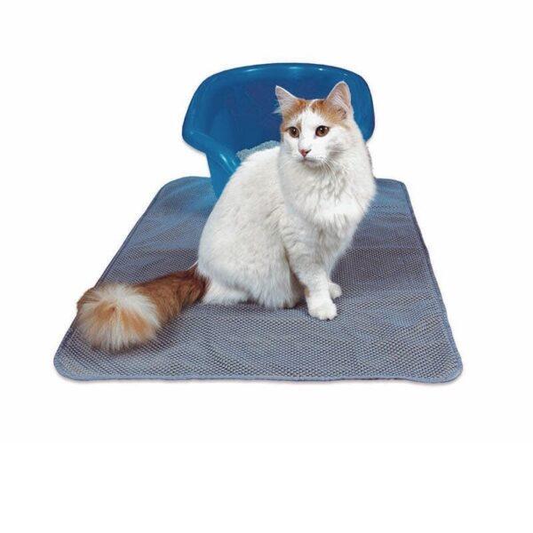Pioneer Pet - Ultimate Litter Mat met kattenbak