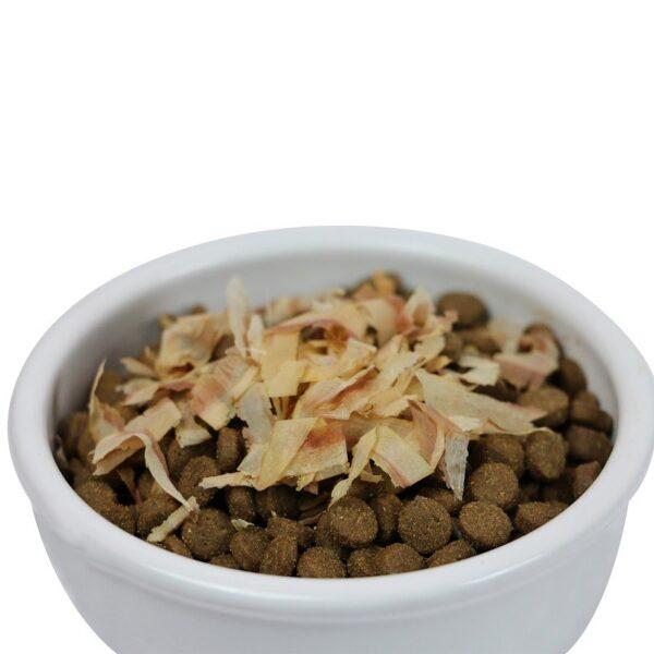 Porta 21 - Cat Caviar gezonde snack voor katten voorbeeld