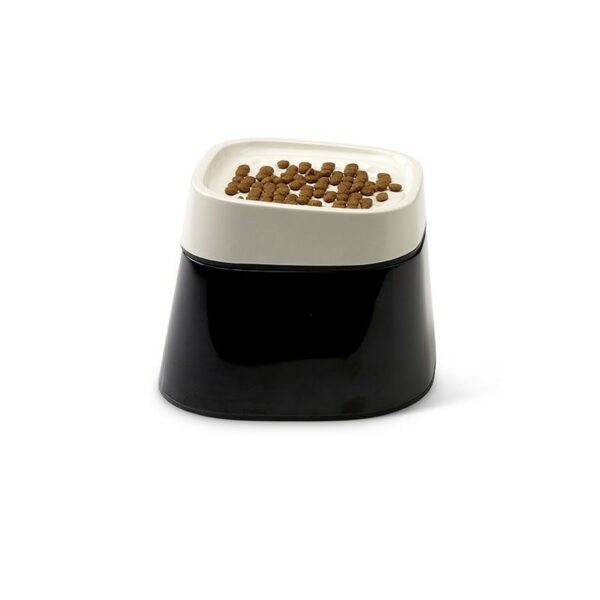 Savic Ergo Cube Food Bowl zijkant