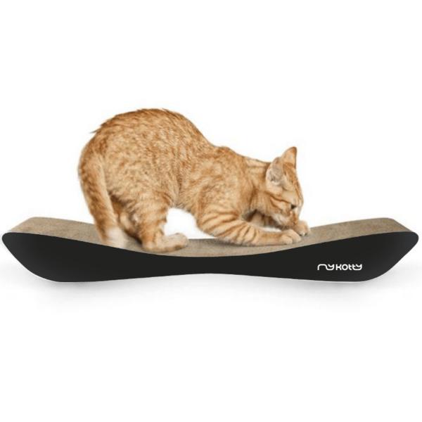 myKotty - TOBI krabmeubel scratcher kat