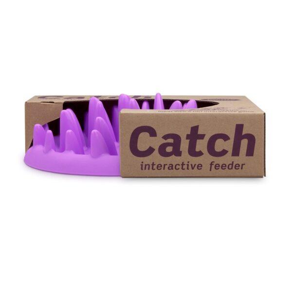 Northmate Catch slowfeeder voerpuzzel voor katten