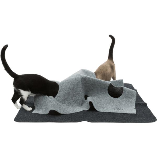 Trixie Cat Activity Adventure Carpet