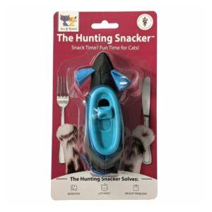 Doc & Phoebe Hunting Snacker voerpuzzel